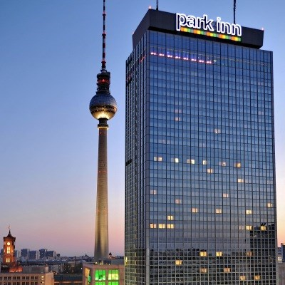 Park Inn by Radisson Berlin-Alexanderplatz (Special)