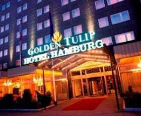 GOLDEN TULIP BERLIN