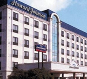 *HOLIDAY INN EXPRESS LOS ANGELES AIRPORT