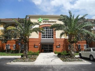 Extended Stay America Convention Ctr/Pointe Orl