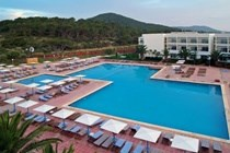 Gran Palladium Palace Ibiza Resort