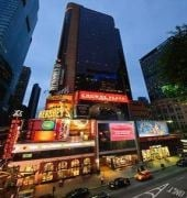 CROWNE PLAZA TIMES SQUARE MANHATTAN HOTEL