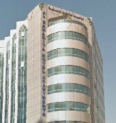 AL ZAHABIYA HOTEL APARTMENTS