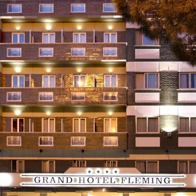 Grand Hotel Fleming (Room Only)