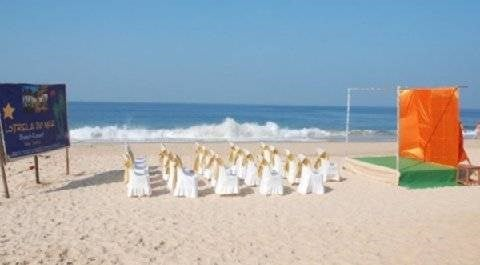 Estrela Do Mar Beach Resort-Beach Property