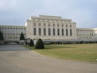 Palais des Nations (United Nations)