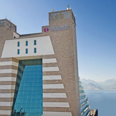 Ramada Plaza Antalya (Deluxe/ All Inclusive)