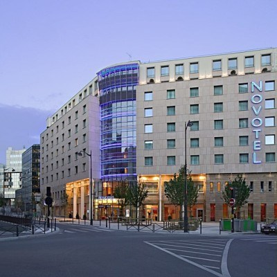 Novotel Paris Gare Montparnasse (Superior/ Minimum 2 Nights)