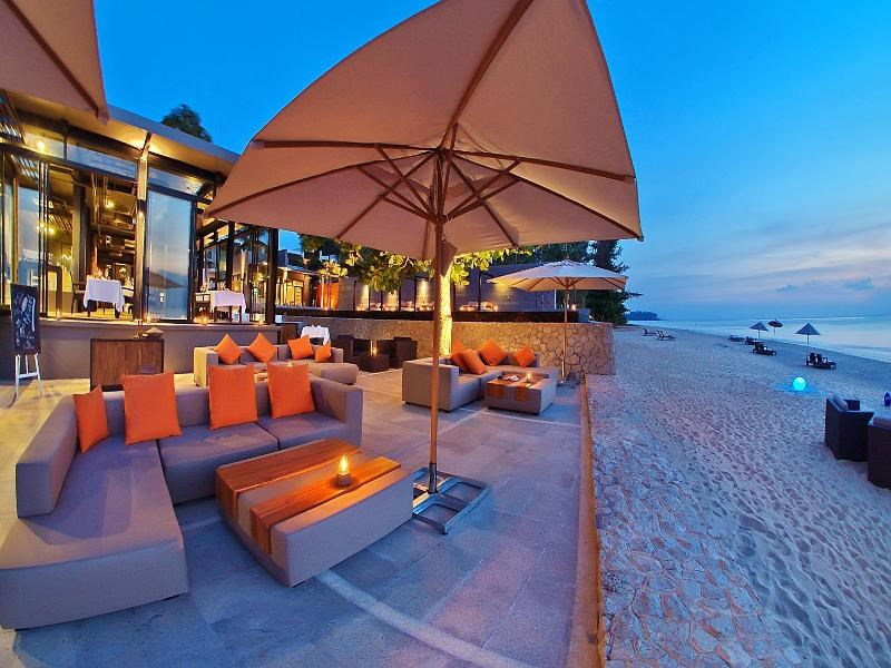 Aleenta Resort and Spa, Phuket