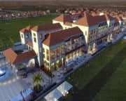 The ST.Regis Dubai Habtoor Polo Resort and Club