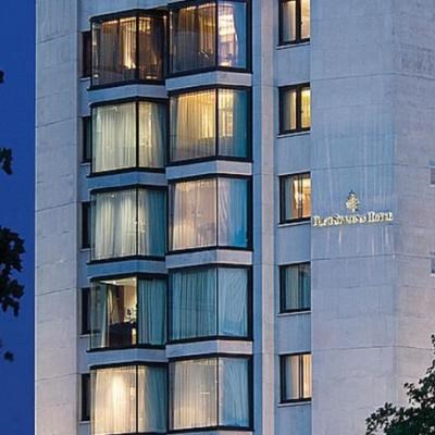 Four Seasons London at Park Lane (Superior/ excl Russian and Middle East Nationals)