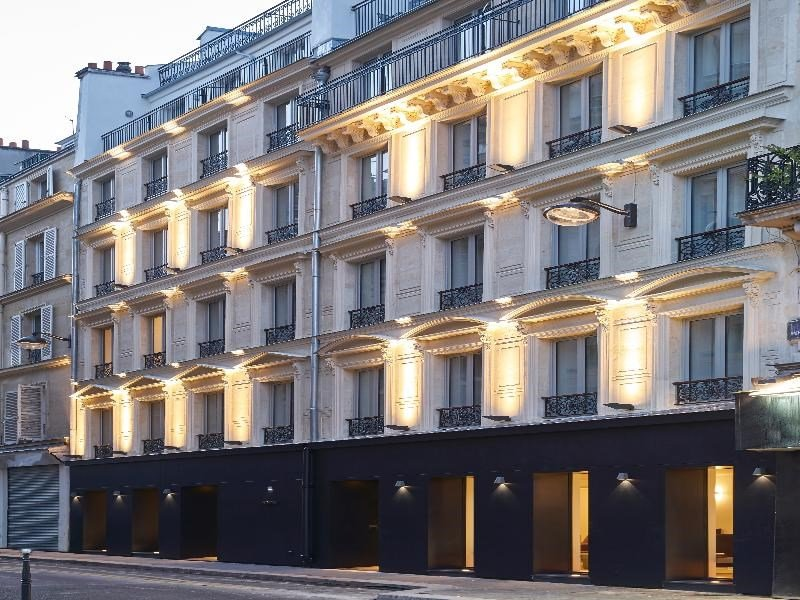 9 Hotel Republique