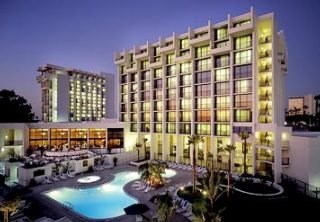 Marriott Newport Beach Hotel & Spa