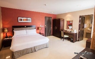 Mac Boutique Suites