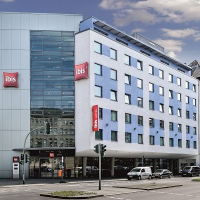 ibis Berlin City West (Non-Refundable)