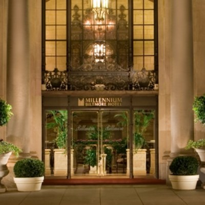 Millennium Biltmore Hotel Los Angeles (Room Only)