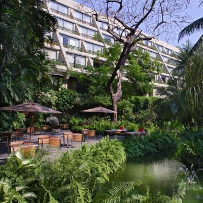 Swissotel Nai Lert Park Bangkok (Swiss Business Advantage/ Room Only)