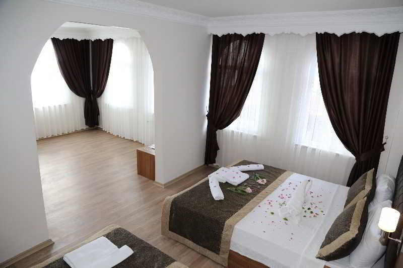 Diamond City Hotels & Resorts  Kumburgaz