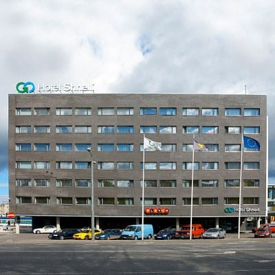 Go Hotel Shnelli (Minimum 3 Nights)