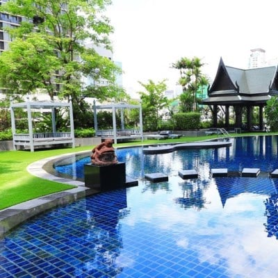 Plaza Athenee Bangkok, A Royal Meridien Hotel (Athenee/ Room Only)