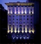 MARTHA WASHINGTON HOTEL (EX KING AND GROVE NEW YORK)