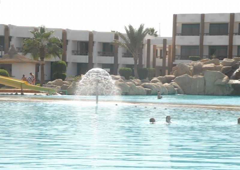 DESSOLE PYRAMISA BEACH RESORT SHARM EL SHEIKH