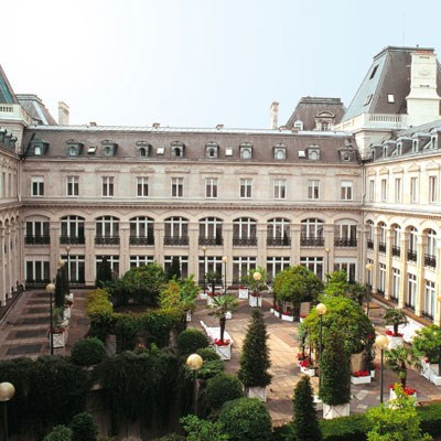 Crowne Plaza Paris Republique
