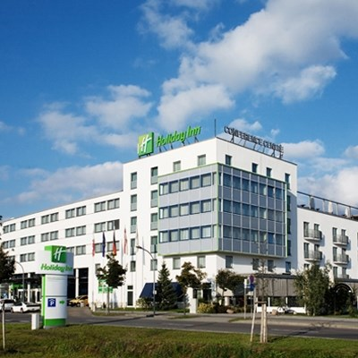 Holiday Inn Berlin Airport (Minimum 3 Nights)