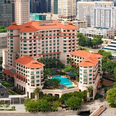Swissotel Merchant Court (Swiss Advantage)