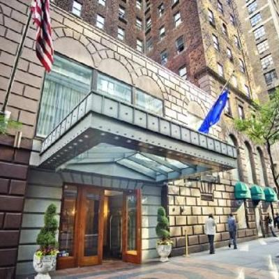 NH Jolly Madison Towers New York (Superior/ Room Only)