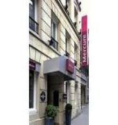 MERCURE PARIS HAUSSMANN