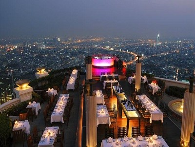 LEBUA AT STATE TOWER HOTEL - NON-REFUNDABLE