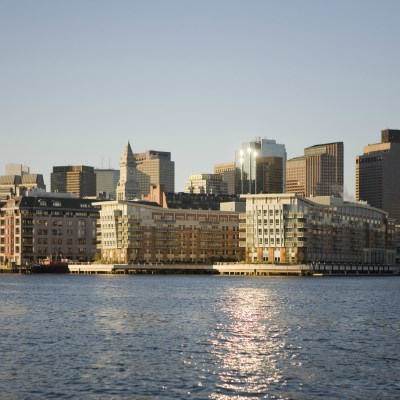 Fairmont Battery Wharf (Deluxe Coast Guard View/ Room Only)