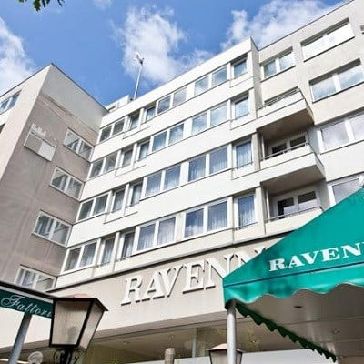 Novum Hotel Ravenna Berlin Steglitz (Minimum 3 Nights)