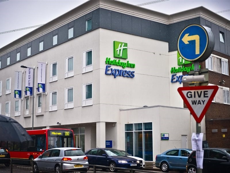 Holiday Inn Express Wimbledon South Hotel