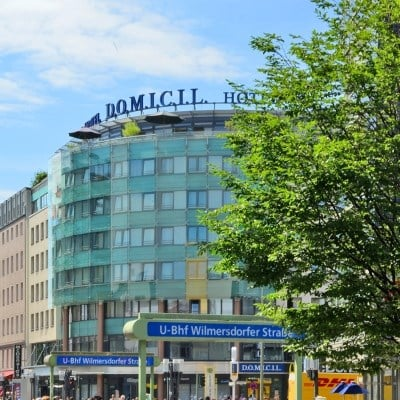 Nordic Hotel Domicil Berlin (Early Bird Special)