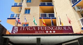 Itaca Fuengirola *NON REFUNDABLE RATES!!!!*