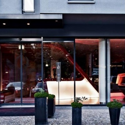 Hotel Q! Berlin (Minimum 3 Nights)