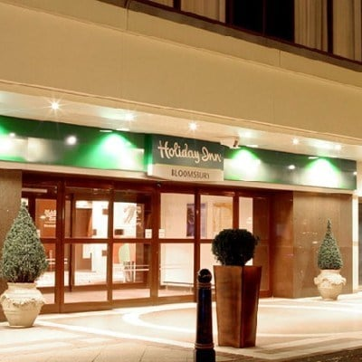 Holiday Inn London Bloomsbury (Executive)