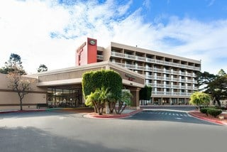 Courtyard By Marriott Oxnard