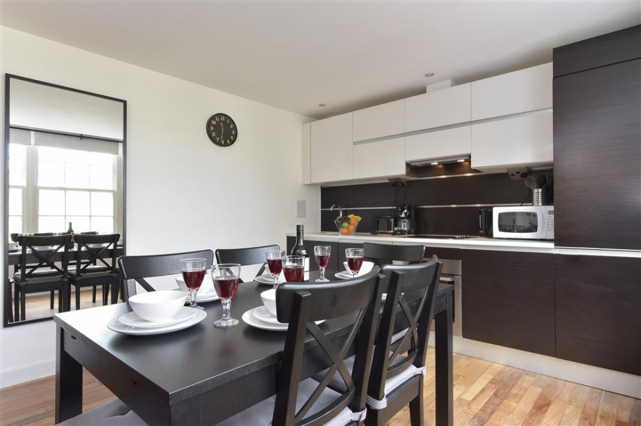 Brick Lane Apartment 2B 129