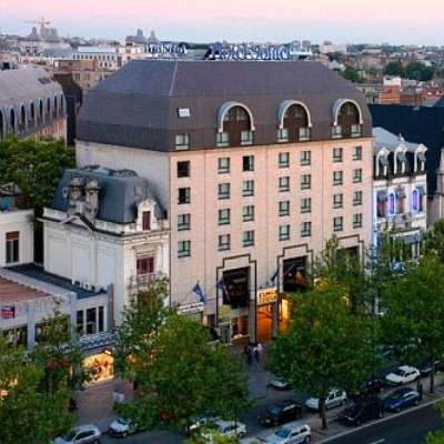 Sofitel Brussels Le Louise (Superior)