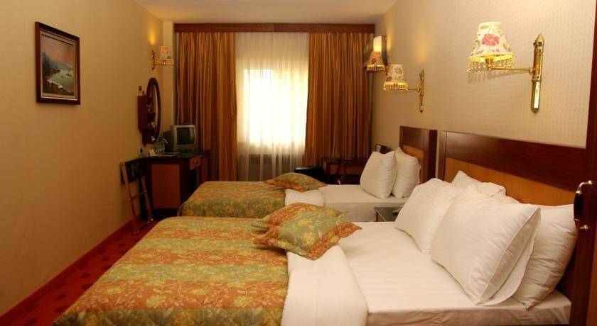 Eterno Hotel - Istanbul - Twin Room