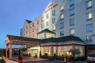 Hilton Garden Inn Queens-JFK Airport