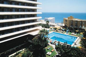 Blue Sea Grand Hotel Cervantes