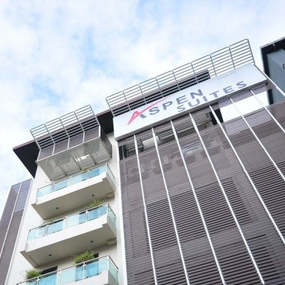 Aspen Suites Sukhumvit 2 Bangkok (Executive)