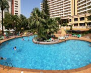 Palm Beach Benidorm Hotel