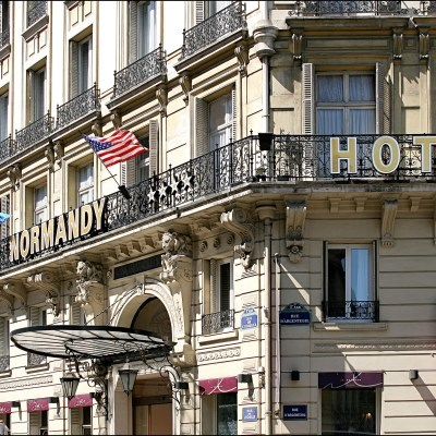 Normandy Hotel (Superior)