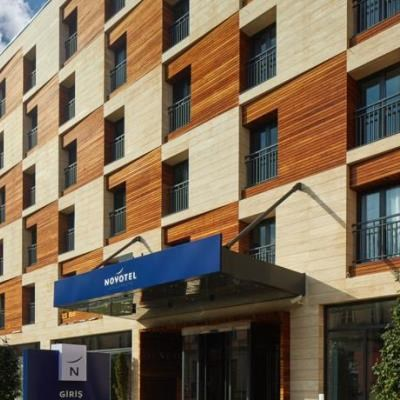 Novotel Istanbul Bosphorus (Superior/ Room Only)