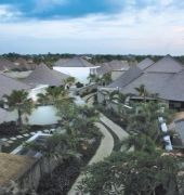 THE BIDADARI LUXURY VILLAS & SPA (KT)